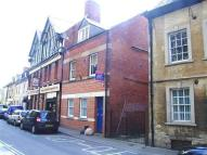 3 bed Flat in Cricklade Street...