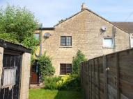 Cottage in The Avenue, Cirencester