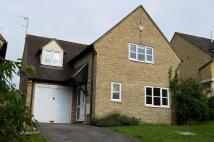 4 bedroom home to rent in Longtree Close, Tetbury