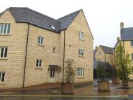 2 bed new Flat in Cross Close, Cirencester
