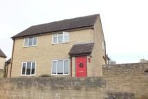 1 bed Terraced property to rent in Longtree Close, Tetbury