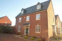 5 bed Detached property in Oak View, Hardwicke...