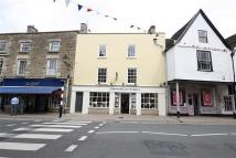 2 bed Apartment in Long Street, Tetbury