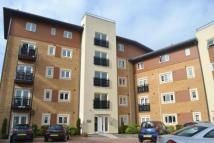 Flat for sale in Manley Gardens...