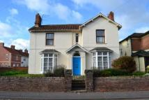 4 bed property for sale in Wembdon Road, Bridgwater...