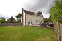 property in Durleigh Road...