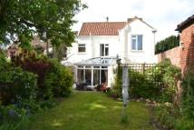 property for sale in Wembdon Road, Bridgwater...