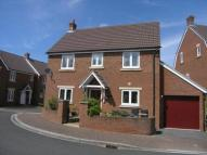 3 bed house in Theillay Close...