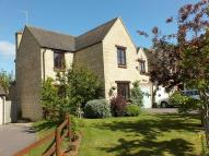 4 bed property in Eaton Close, Faringdon