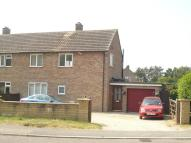 3 bed property in Faulkners Close, Fairford