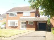 4 bedroom house to rent in Beech Close, Faringdon