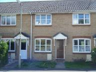 2 bed home in Walnut Court, Faringdon