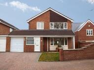 4 bedroom property to rent in Manor Close, Shrivenham...