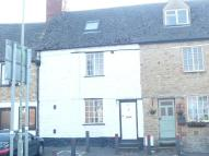 Cottage to rent in Gravel Walk, Faringdon