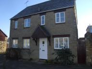 2 bedroom Terraced home in Nichol Court, Faringdon