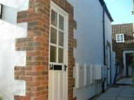 1 bedroom Flat in Swan Lane, Faringdon