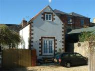 property to rent in Swans Nest, Faringdon