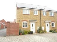 2 bedroom new home to rent in Palmer Road, Faringdon