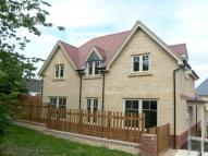 2 bed new Apartment in Wixes Piece, Ashbury...