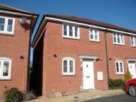 Terraced property to rent in Gilligans Way, Faringdon