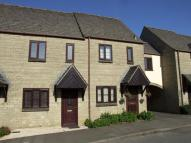 2 bed Terraced home in Clocktower Court...