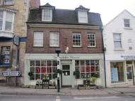 2 bed Maisonette to rent in Fountain Street, Stroud