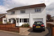 4 bed semi detached house in Deveron Road, Troon, KA10
