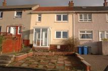 Terraced home for sale in Nethermiln Road...