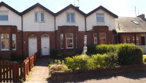 3 bed Terraced home in Dundonald Road, Troon...