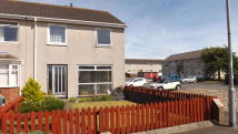 3 bedroom End of Terrace house for sale in Brodie Avenue, Troon...
