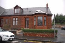 End of Terrace property for sale in Glebe Avenue, Kilmarnock...
