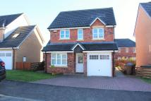 3 bedroom Detached house for sale in Welton Road, Mauchline...