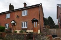 2 bed property for sale in Clapper Lane, Honiton...