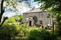Farm House in Musbury, Axminster, Devon