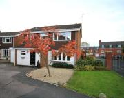 Detached home in Islington Close, Newport...