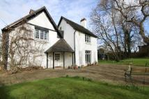 5 bedroom Detached property in The Old Vicarage...