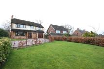4 bedroom Detached property in The Crescent...