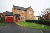 semi detached house in St Lawrence Close...