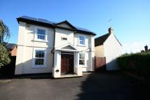 Detached property in 5 Stafford Road, Newport