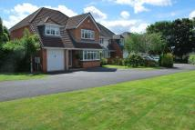 Detached property in Park End, Newport