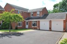 5 bedroom Detached property for sale in Roe Deer Green, Newport