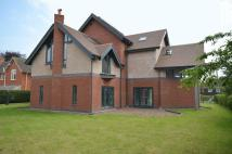 5 bed new home for sale in Forton Road, Newport