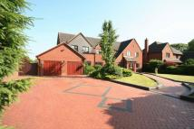 4 bedroom Detached home for sale in Wellington Road, Muxton...