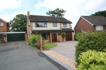 4 bed Detached home for sale in The Crescent...