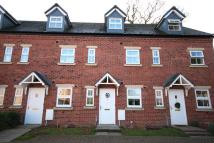 3 bedroom Terraced house for sale in Chancery Court, Newport