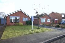 Detached Bungalow in St Andrews Way...