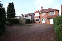 5 bedroom Detached house in Forton Road, Newport