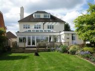 Forton Road Detached house for sale