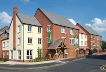 1 bed Retirement Property in Stafford Street, Newport
