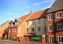 1 bed Retirement Property in Buttercross Court...